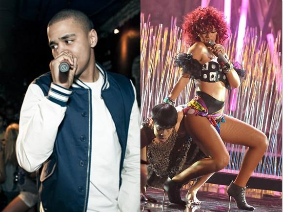 Rihanna et J.Cole: la sextape!!